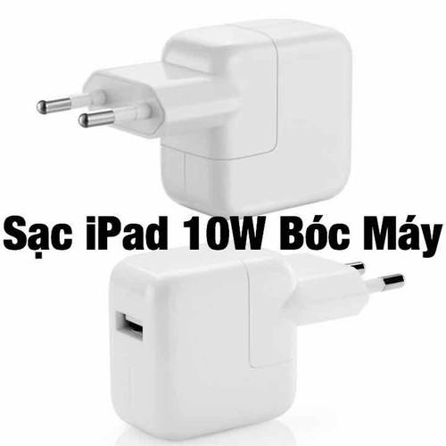 Củ Sạc iPad 10W Bóc Máy Cũ - 8693202 , 17942550 , 15_17942550 , 180000 , Cu-Sac-iPad-10W-Boc-May-Cu-15_17942550 , sendo.vn , Củ Sạc iPad 10W Bóc Máy Cũ