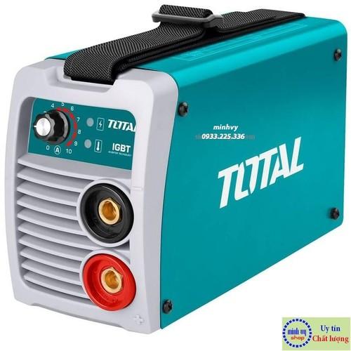 Máy hàn điện tử Total TW21806 - inverter igbt