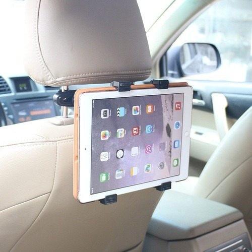Giá đỡ iPad, máy tính bảng ghế sau xe hơi, ô tô