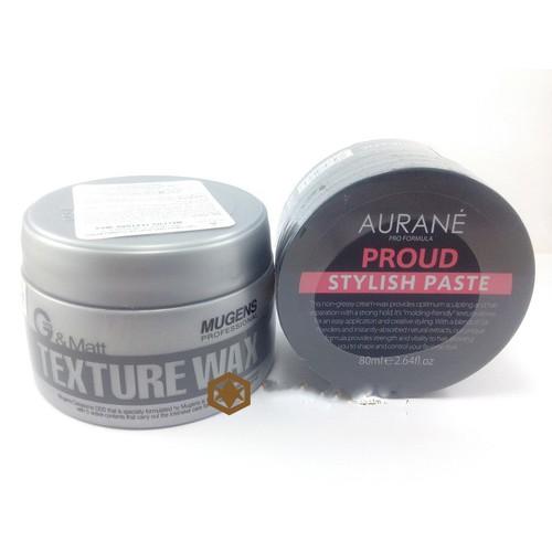 Sáp vuốt tạo kiểu tóc siêu cứng cho Nam giới Mugens Texture Wax Hàn Quốc 90g - 8723098 , 17953413 , 15_17953413 , 280000 , Sap-vuot-tao-kieu-toc-sieu-cung-cho-Nam-gioi-Mugens-Texture-Wax-Han-Quoc-90g-15_17953413 , sendo.vn , Sáp vuốt tạo kiểu tóc siêu cứng cho Nam giới Mugens Texture Wax Hàn Quốc 90g