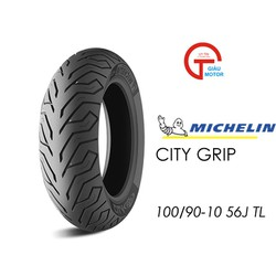 City Grip100/90-10 TL/TT