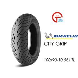 City Grip100/90-10 TL/TT