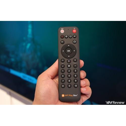 Voice Remote Box FPT Play 2019- Hàng chính hãng