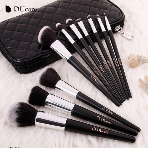 Bộ Cọ Trang Điểm 10 Cây DUcare Make Up Brushes 10pcs Professional - 7623440 , 17958952 , 15_17958952 , 850000 , Bo-Co-Trang-Diem-10-Cay-DUcare-Make-Up-Brushes-10pcs-Professional-15_17958952 , sendo.vn , Bộ Cọ Trang Điểm 10 Cây DUcare Make Up Brushes 10pcs Professional