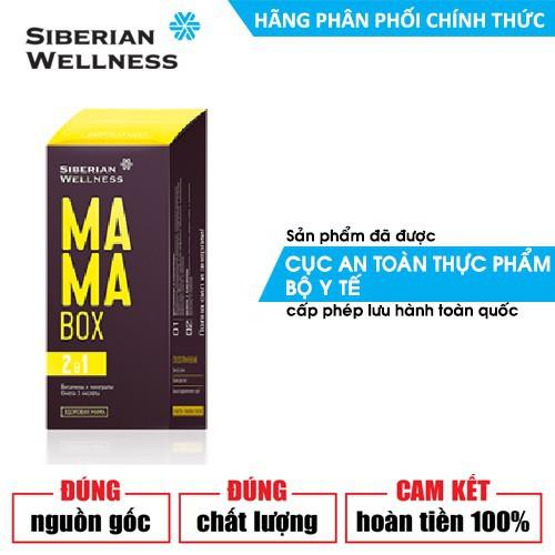 Viên uống bổ sung Vitamin và khoáng chất cho bà bầu Siberian Mama box 30 túi - 8724915 , 17953934 , 15_17953934 , 445500 , Vien-uong-bo-sung-Vitamin-va-khoang-chat-cho-ba-bau-Siberian-Mama-box-30-tui-15_17953934 , sendo.vn , Viên uống bổ sung Vitamin và khoáng chất cho bà bầu Siberian Mama box 30 túi