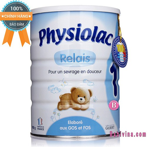 Sữa Bột Physiolac 1 900g - 8678479 , 17937617 , 15_17937617 , 498000 , Sua-Bot-Physiolac-1-900g-15_17937617 , sendo.vn , Sữa Bột Physiolac 1 900g