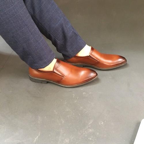 Giày tây nam da bò thật cao cấp bảo hành da 1 năm - 4963981 , 17936326 , 15_17936326 , 560000 , Giay-tay-nam-da-bo-that-cao-cap-bao-hanh-da-1-nam-15_17936326 , sendo.vn , Giày tây nam da bò thật cao cấp bảo hành da 1 năm