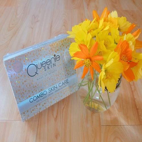 COMBO Skincare FACE MINI Queenie-Skin - 8744075 , 17961344 , 15_17961344 , 170000 , COMBO-Skincare-FACE-MINI-Queenie-Skin-15_17961344 , sendo.vn , COMBO Skincare FACE MINI Queenie-Skin