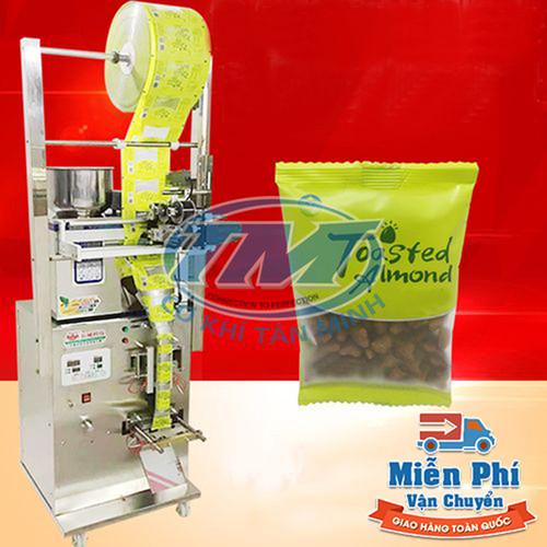 Máy đóng gói cân điện tử 2-100 gram