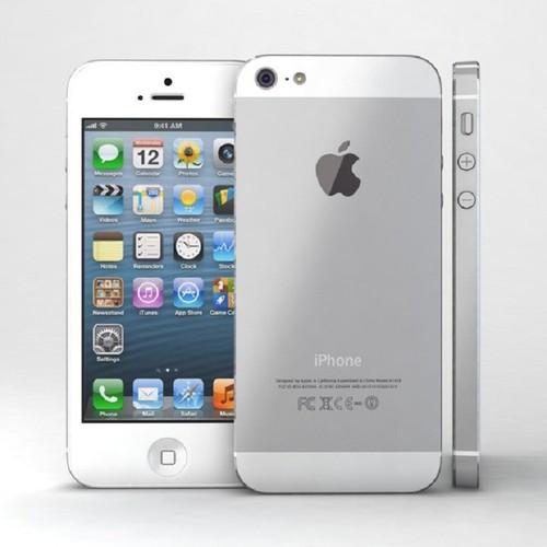 ĐIỆN THOẠI IPHONE 5 16G QUỐC TẾ