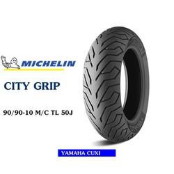 City Grip 90/90-10 TL/TT