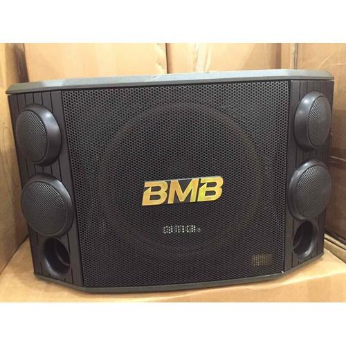 loa BMB 850 bass 25 từ kép