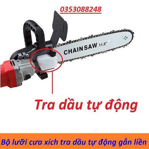 Bộ Lưỡi Cưa Gắn Máy mài Loại Có Bình Tra Dầu Tự Động Gắn Liền - chain-saw-11.5 loại 1 - 8739954 , 17959839 , 15_17959839 , 300000 , Bo-Luoi-Cua-Gan-May-mai-Loai-Co-Binh-Tra-Dau-Tu-Dong-Gan-Lien-chain-saw-11.5-loai-1-15_17959839 , sendo.vn , Bộ Lưỡi Cưa Gắn Máy mài Loại Có Bình Tra Dầu Tự Động Gắn Liền - chain-saw-11.5 loại 1