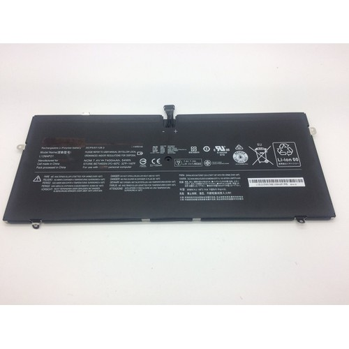 Pin laptop Lenovo 700-14, 700-15 zin