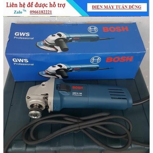 Máy cắt cầm tay - GWS 6-100