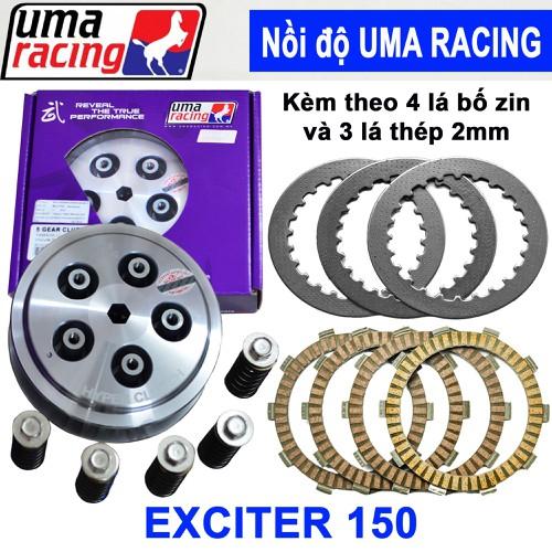 Bộ nồi độ UMA Racing cho Exciter 150 - Malaysia - 8728943 , 17955562 , 15_17955562 , 2000000 , Bo-noi-do-UMA-Racing-cho-Exciter-150-Malaysia-15_17955562 , sendo.vn , Bộ nồi độ UMA Racing cho Exciter 150 - Malaysia