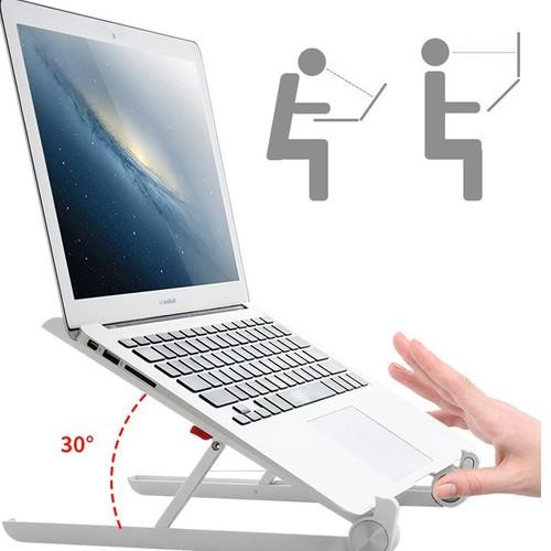 Giá đỡ laptop tản nhiệt
