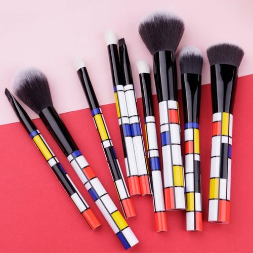 Bộ Cọ Trang Điểm 9 Cây Ducare 9 PCS Makeup Brushes Set Red Blue Yellow - 8739802 , 17959670 , 15_17959670 , 950000 , Bo-Co-Trang-Diem-9-Cay-Ducare-9-PCS-Makeup-Brushes-Set-Red-Blue-Yellow-15_17959670 , sendo.vn , Bộ Cọ Trang Điểm 9 Cây Ducare 9 PCS Makeup Brushes Set Red Blue Yellow