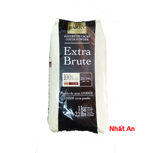 Bột cacao Extra Brute 500gr - 8690112 , 17941505 , 15_17941505 , 178500 , Bot-cacao-Extra-Brute-500gr-15_17941505 , sendo.vn , Bột cacao Extra Brute 500gr