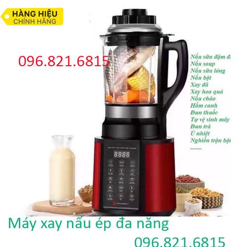 máy xay nấu soup đa năng ranbem 796S