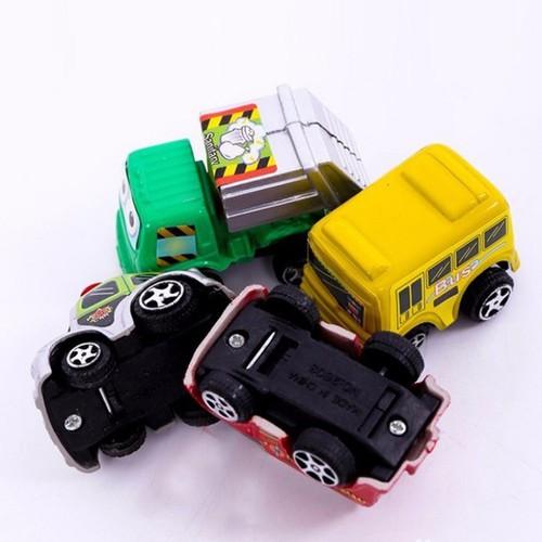 Túi đồ chơi ô tô 6 chiếc cho bé oto tự chạy o to mini - 8737849 , 17959031 , 15_17959031 , 50000 , Tui-do-choi-o-to-6-chiec-cho-be-oto-tu-chay-o-to-mini-15_17959031 , sendo.vn , Túi đồ chơi ô tô 6 chiếc cho bé oto tự chạy o to mini