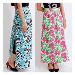 Váy chống nắng Ovi