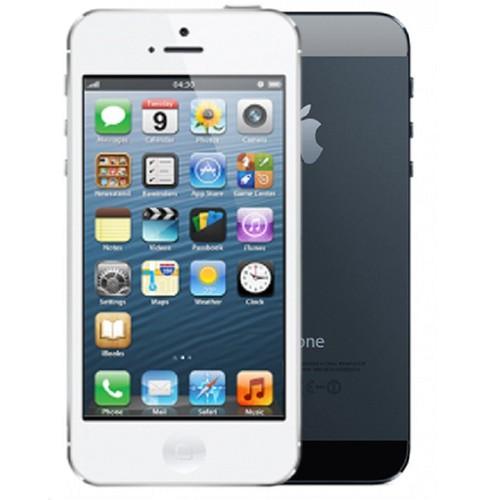 ĐIỆN THOẠI IPHONE 5 16G FULLBOX