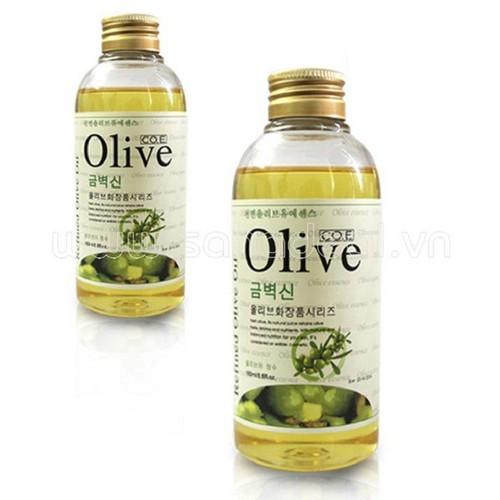Tinh dầu massage Olive 170ml
