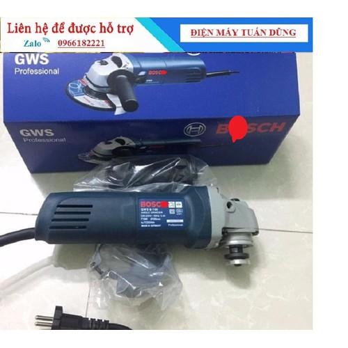 máy mài máy cắt - GWS 6-100