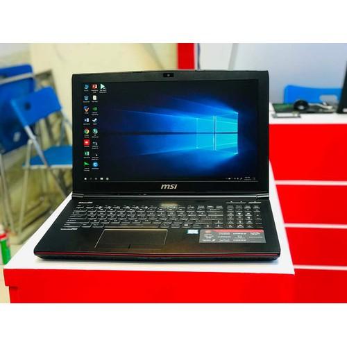 MSI GE62 6QC  Core i5-6300HQ,VGA GTX960M, RAM 4GB, HDD 500G, 15.6 inch Full HD  Dòng máy chuyên dành game - 7738829 , 17953796 , 15_17953796 , 17000000 , MSI-GE62-6QC-Core-i5-6300HQVGA-GTX960M-RAM-4GB-HDD-500G-15.6-inch-Full-HD-Dong-may-chuyen-danh-game-15_17953796 , sendo.vn , MSI GE62 6QC  Core i5-6300HQ,VGA GTX960M, RAM 4GB, HDD 500G, 15.6 inch Full HD