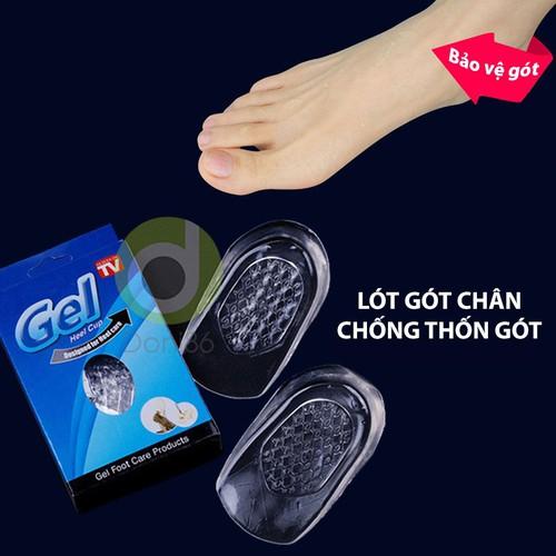 PK41_Lót giày silicon chống thốn gót chân dùng mang giày thể thao, giày tây công sở, giày slip on, giày búp bê, giày sandal nữ đem đến cảm giác cực êm chân - 8718948 , 17951852 , 15_17951852 , 25000 , PK41_Lot-giay-silicon-chong-thon-got-chan-dung-mang-giay-the-thao-giay-tay-cong-so-giay-slip-on-giay-bup-be-giay-sandal-nu-dem-den-cam-giac-cuc-em-chan-15_17951852 , sendo.vn , PK41_Lót giày silicon chống th
