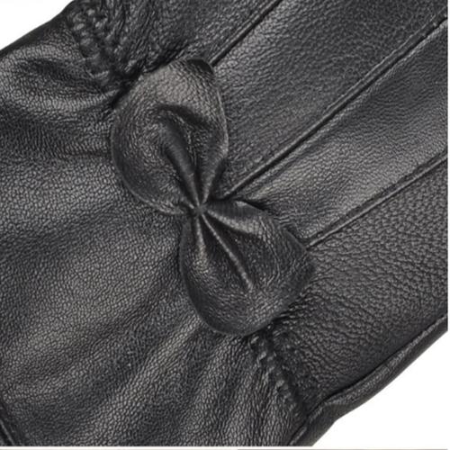 Bộ 2 đôi găng tay da cừu cho nam và nữ TI516-517