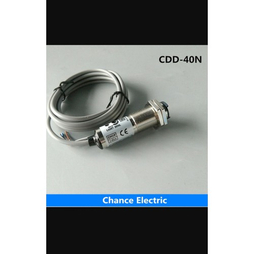 Cảm biến quang điện sensor CDD-40N