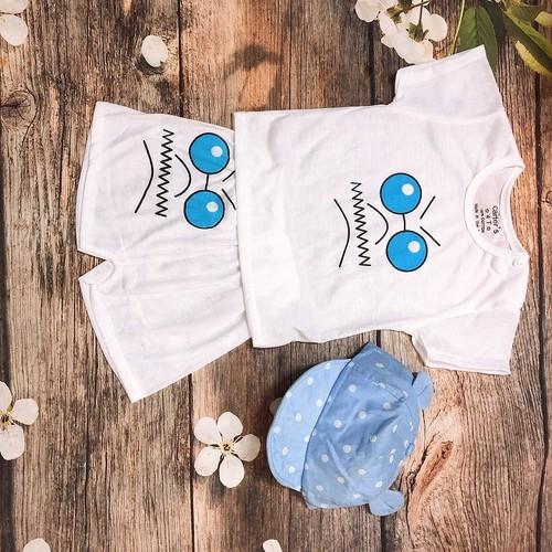 Quần áo mùa hè cho bé -  Sets5 Quần áo mùa hè cho