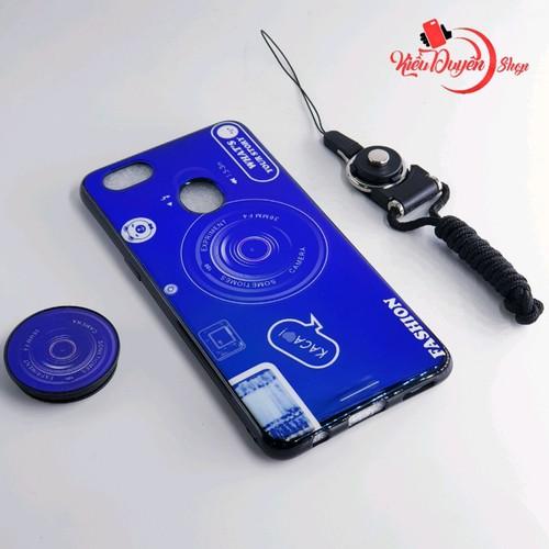 Ốp lưng Oppo A9,ốp lưng hình máy ảnh kèm giá đỡ và dây đeo - 4970474 , 17980215 , 15_17980215 , 80000 , Op-lung-Oppo-A9op-lung-hinh-may-anh-kem-gia-do-va-day-deo-15_17980215 , sendo.vn , Ốp lưng Oppo A9,ốp lưng hình máy ảnh kèm giá đỡ và dây đeo