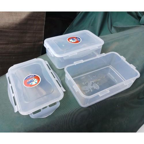 Bộ 2 hộp nhựa nắp gài trong suốt, đựng thực phẩm hình chữ nhật 1 lít H1000ML - 8798409 , 17980716 , 15_17980716 , 40000 , Bo-2-hop-nhua-nap-gai-trong-suot-dung-thuc-pham-hinh-chu-nhat-1-lit-H1000ML-15_17980716 , sendo.vn , Bộ 2 hộp nhựa nắp gài trong suốt, đựng thực phẩm hình chữ nhật 1 lít H1000ML
