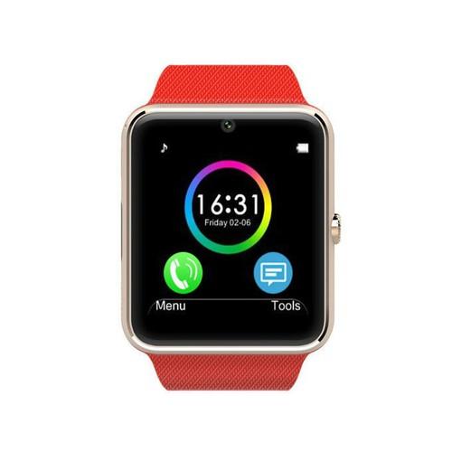 Đồng hồ thông minh SMATWATCH lắp sim nghe gọi đơn giản dành cho bé liên lạc