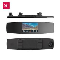 Camera hành trình trên gương trước sau kiêm cam lùi Xiaomi Yi Mirror bản nội địa kèm thẻ nhớ BẢO HÀNH 1 NĂM - G-Yimirror