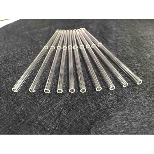 Ống thuỷ tinh có khấc combo 30 ống
