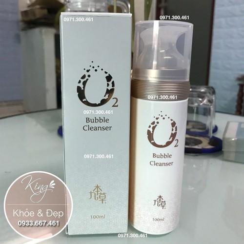 Sửa Rửa Mặt UGB, GUBONCHO O2 Bubble Cleanser Hàn Quốc - 8775141 , 17972070 , 15_17972070 , 999000 , Sua-Rua-Mat-UGB-GUBONCHO-O2-Bubble-Cleanser-Han-Quoc-15_17972070 , sendo.vn , Sửa Rửa Mặt UGB, GUBONCHO O2 Bubble Cleanser Hàn Quốc