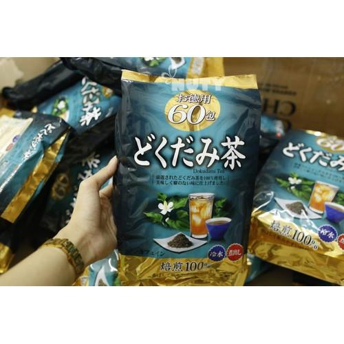 Trà diếp cá Orihiro Nhật Bản - 8781746 , 17974471 , 15_17974471 , 380000 , Tra-diep-ca-Orihiro-Nhat-Ban-15_17974471 , sendo.vn , Trà diếp cá Orihiro Nhật Bản