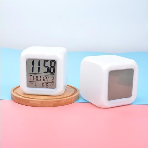 Đồng hồ điện tử để bàn HW-007A
