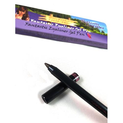 Bút Kẻ Mắt Dạng Gel Butterfly Lavender MS1256