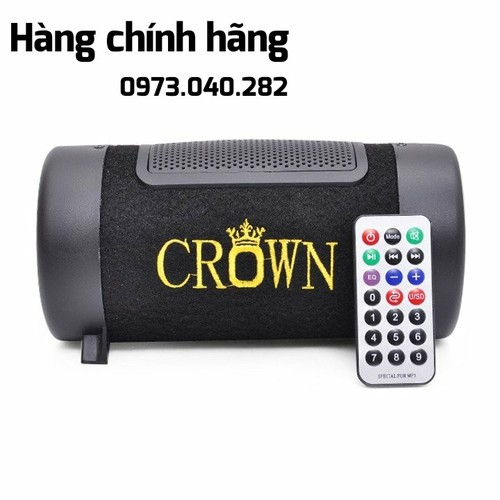loa máy tính loa nghe nhạc mini loa crown - 4970659 , 17980434 , 15_17980434 , 299000 , loa-may-tinh-loa-nghe-nhac-mini-loa-crown-15_17980434 , sendo.vn , loa máy tính loa nghe nhạc mini loa crown