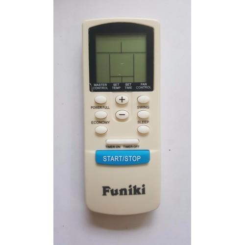 Điều khiển điều hòa Funiki mới siêu tiện dụng - 7741253 , 17966651 , 15_17966651 , 135000 , Dieu-khien-dieu-hoa-Funiki-moi-sieu-tien-dung-15_17966651 , sendo.vn , Điều khiển điều hòa Funiki mới siêu tiện dụng