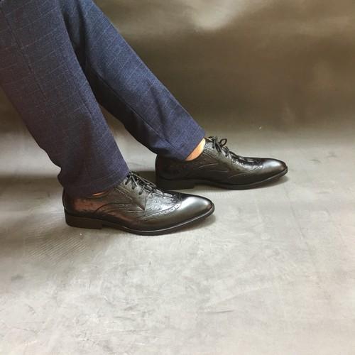 Giày da nam - Giày tây nam da bò thật dập vân bảo hành da 1 năm - 8779868 , 17973760 , 15_17973760 , 480000 , Giay-da-nam-Giay-tay-nam-da-bo-that-dap-van-bao-hanh-da-1-nam-15_17973760 , sendo.vn , Giày da nam - Giày tây nam da bò thật dập vân bảo hành da 1 năm