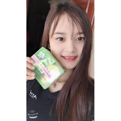 Kem đặc trị tàn nhang - Bộ kem đặc trị tàn nhang Yanhee Thái Lan