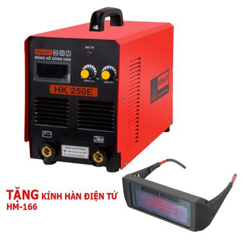 Máy hàn điện tử Hồng Ký HK 250E + Tặng kính hàn điện tử tự động HM-166 - 8808597 , 17984676 , 15_17984676 , 4100000 , May-han-dien-tu-Hong-Ky-HK-250E-Tang-kinh-han-dien-tu-tu-dong-HM-166-15_17984676 , sendo.vn , Máy hàn điện tử Hồng Ký HK 250E + Tặng kính hàn điện tử tự động HM-166