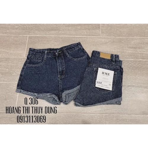 Quần short jeans nữ kiểu hiện đại - 7741841 , 17970844 , 15_17970844 , 105000 , Quan-short-jeans-nu-kieu-hien-dai-15_17970844 , sendo.vn , Quần short jeans nữ kiểu hiện đại