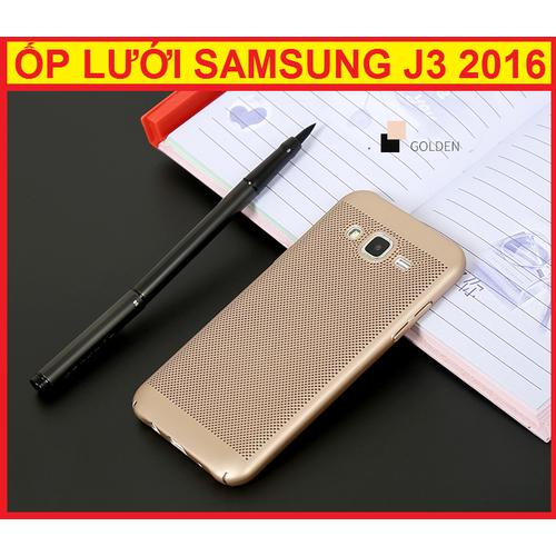 ỐP LƯNG SAMSUNG J3 2016